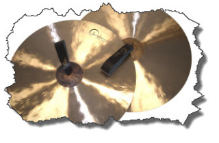 Cymbal Lessons