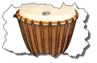 Hand Drumming Lessons (Djembe, Bodhran)