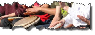 hand drumming lessons