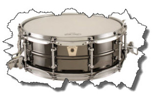 Snare Drum Lessons
