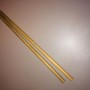 Bamboo Shafts for Hand-Crafted Timpani Mallets