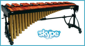 month of 60 minute percussion lessons