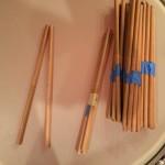 timpani mallet bamboo shafts